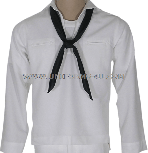 Navy Uniform Jumper 118