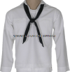 US NAVY WHITE JUMPER