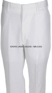 usmc blue-white dress uniform white trousers