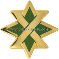 ARMY 95 MILITARY POLICE BATTALION UNIT CREST