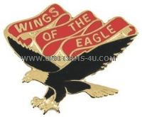 army 101 aviation battalion unit crest