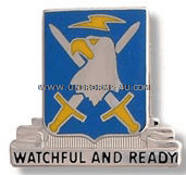 army 104 military intelligence battalion unit crest