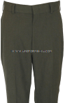 USMC GREEN SERVICE TROUSERS