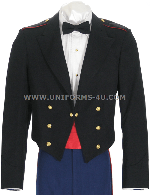 Evening Dress Uniform 121