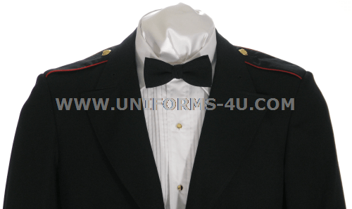Snco evening mess dress mini