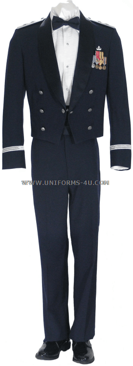 Us Air Force Mess Dress Trousers