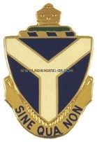 ARMY 108 SUSTAINMENT BRIGADE UNIT CREST