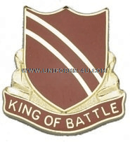 ARMY 108 REGIMENT UNIT CREST(CST)