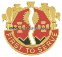 ARMY 109 ENGINEER GROUP ARNG SOUTH DAKOTA UNIT CREST