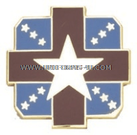 womac army medical center fort bragg unit crest