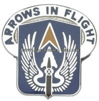 ARMY 112 AVIATION ARNG NORTH DAKOTA UNIT CREST