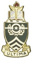 SERGEANTS MAJOR ACADEMY UNIT CREST
