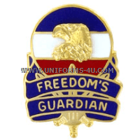 FORCES COMMAND (FORSCOM) UNIT CREST