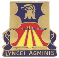 ARMY 147 AVIATION BATTALION UNIT CREST