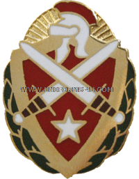 allied forces southern europe unit crest