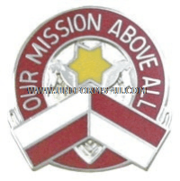 ARMY 926 ENGINEER GROUP UNIT CREST