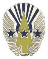 ARMY 765 TRANSPORTATION BATTALION UNIT CREST