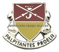 ARMY 746 MAINTENANCE BATTALION UNIT CREST