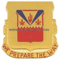 ARMY 174 MAINTENANCE BATTALION UNIT CREST