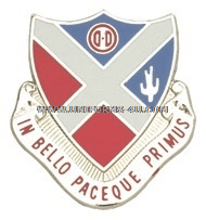ARMY 179 AIR DEFENSE ARTILLERY REGIMENT ARNG GEORGIA UNIT CREST