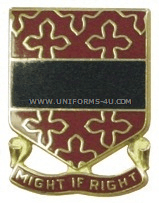 ARMY 182 FIELD ARTILLERY REGIMENT UNIT CREST