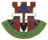 army 194 engineer brigade arng tennessee unit crest