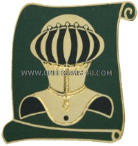 525 MILITARY POLICE BATTALION UNIT CREST