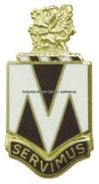 army 207 evacuation hospital unit crest