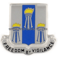 502 MILITARY INTELLIGENCE BATTALION UNIT CREST