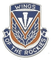 army 211 aviation regiment unit crest