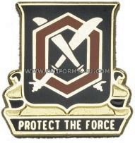 ARMY 476  CHEMICAL BATTALION UNIT CREST
