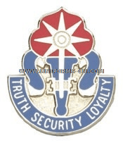 470 MILITARY INTELLIGENCE BRIGADE UNIT CREST