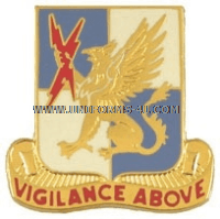 ARMY 224 MILITARY INTELLIGENCE BATTALION UNIT CREST