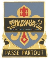 415 military intelligence battalion unit crest