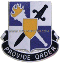 402 CIVIL AFFAIR BATTALION UNIT CREST