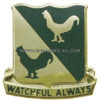 400 military police battalion unit crest