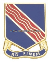 379 REGIMENT BRIGADE COMBAT TEAM USAR UNIT CREST