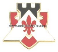 army 364 engineer group unit crest