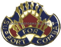 363 support group usar unit crest
