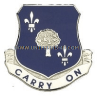 ARMY 359 REGIMENT UNIT CREST