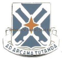 ARMY 305 MILITARY INTELLIGENCE BATTALION UNIT CREST