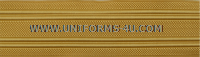 U.S. Army 1 1/2-Inch Braids for Trousers and Coat Sleeves