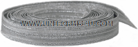 USAF 1/2-INCH SILVER SLEEVE BRAID