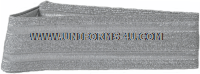 USAF 1 1/2-INCH ALUMINUM BRAIDS FOR GENERAL OFFICERS