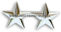 U.S. ARMY / AIR FORCE MAJOR GENERAL CAP RANK INSIGNIA