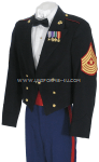 USMC SNCO EVENING DRESS UNIFORM