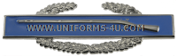 army combat infantry badge