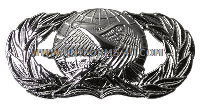 usaf logistics badge