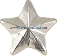 Silver Star Attachment for Medals and Ribbons