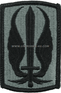 us army 17th aviation patch